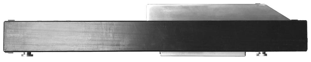 Appareil de mesure de propreté modèle Bassoumètre