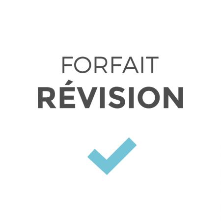 Forfait Révision