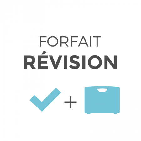 Forfait Révision et Valise...